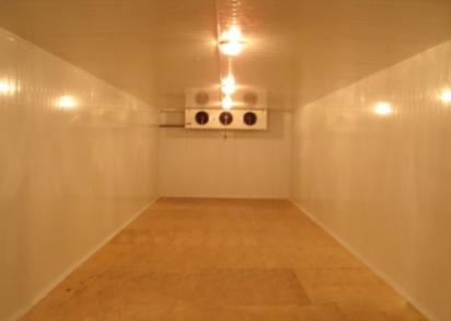 Скористайтеся послугою будівництво холодильних камер
