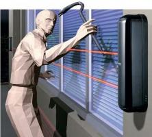 Устанавливаем системы охранной сигнализации (Одесса)
