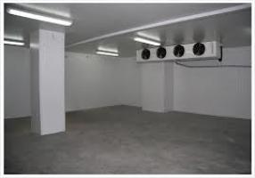 Предлагаем строительство холодильных камер по доступным ценам!