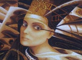 Картины из янтаря (Киев)