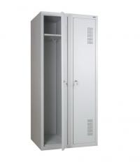 Реализуем металлические шкафы раздевалки