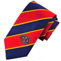 Корпоративные галстуки. Широкий выбор моделей галстуков