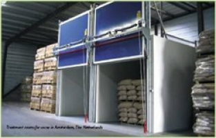 Скористайтеся послугою будівництво холодильних камер в Харкові!