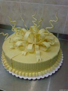 Изготовление тортов на заказ вкусные