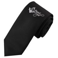 Краватка з логотипом. Якісне та оперативне виконання замовлення