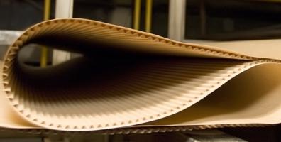 Изготовление коробок микрогофрокартона