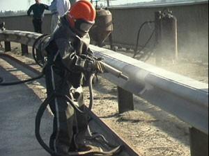 Антикорозійний захист металоконструкцій за доступними цінами