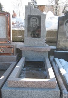 Пропонуємо пам'ятники з граніту - Луцьк, Рівне, Львів, Тернопіль