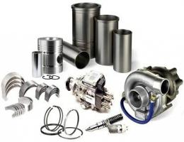 Пропонуємо купити запчастини до двигунів Deutz