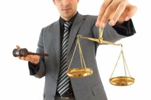 У вас юридические трудности? Предлагаем их решение