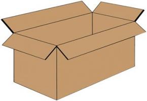 Изготовление картонных коробок Украина, Киев