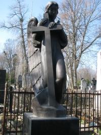Ритуальная символика: изготовление скульптур