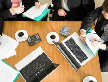 Скористуйтеся управлінським консалтингом для покращення бізнесу