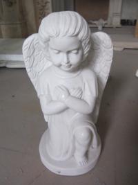 Услуги по изготовлению скульптур из бетона