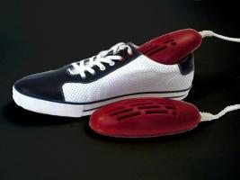 Сушарка для взуття електрична