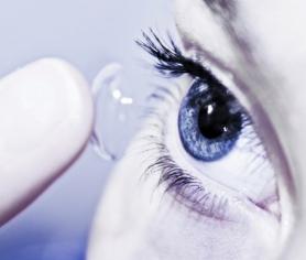 Предлагаем качественную коррекцию зрения - ортокератология в Тернополе
