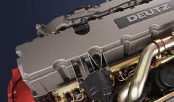 Пропонуємо купити двигун Дойц
