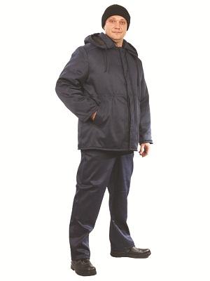 Акція! Утеплена куртка Оптіма за суперціною