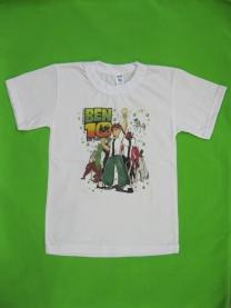 Дитячі футболки оптом: кращий дитячий трикотаж оптом