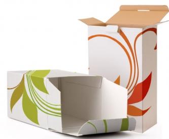 Изготовление коробок - отличное качество по доступным ценам!
