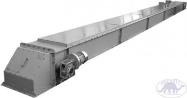 Пропонуємо якісний та надійний стрічковий конвеєр вітчизняного виробництва