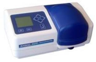 Кращі спектрофотометри за вигідними цінами