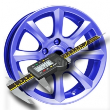 Надаємо послуги з відновлення колісного диска. Деталі тут!