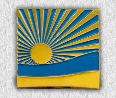 Значки з логотипом. Виготовлення значків і медалей на вищому рівні