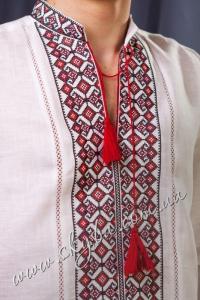 Украинская вышиванка - то, что должно быть в вашем гардеробе!