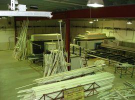 Продається пильнообробний центр Elumatec SBZ 610, вигідні ціни в Україні (б/в)