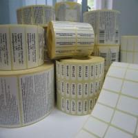 Производство термотрансферных этикеток (Украина)