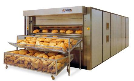 Хлібопекарські печі - ціни, які приємно вражають!