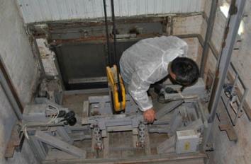 Кращий ремонт та обслуговування ліфтів в Харкові