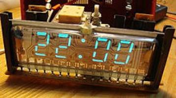 Вакуумный люминесцентный индикатор - широкий ассортимент!
