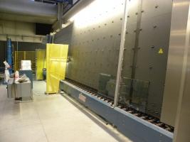 Современная линия производства стеклопакетов - предлагаем поставки по Украине