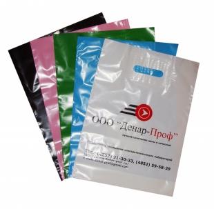 Замовляйте поліетиленові пакети з логотипом у нас! Доступні ціни
