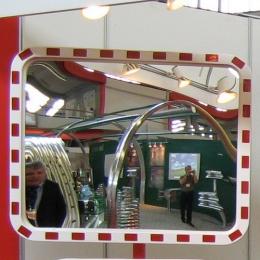 Дорожні дзеркала безпеки. Вас порадує якість!