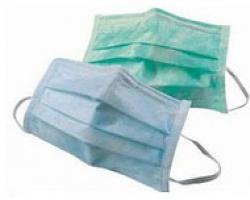 Пропонуємо купити маски медичні тришарові - зручні та гігієнічні!