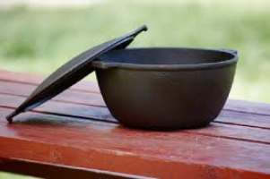 Чавунний посуд купити. Кращий вибір посуду з чавуну!