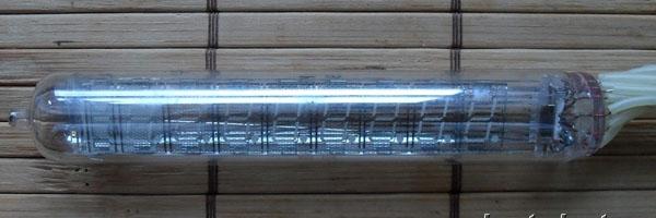Увага! Вакуумні люмінесцентні індикатори від виробника