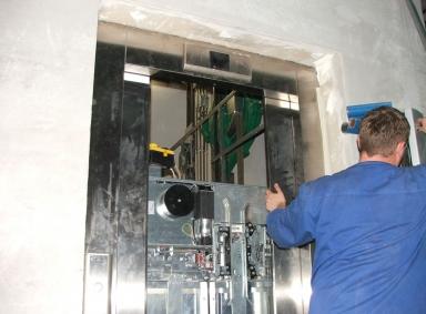 Установка лифтов: только профессиональный подход!