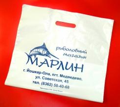 Виробництво поліетиленових пакетів. Ми - найкращі в Україні!