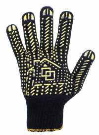 Найширший асортимент робочих рукавиць. Можливо індивідуальне виготовлення!