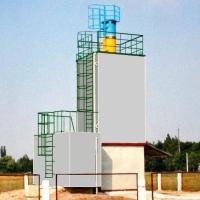 Установка обезжелезивания и дегазации питьевой воды. Комплектация под заказ