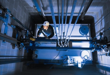Ремонт та обслуговування ліфтів: якість, що підтверджена