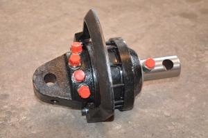 Продамо новий ротатор 3,5 т на кран гідроманіпулятор з Німеччини
