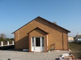 Фасадні термопанелі (Україна) - надійне утеплення вашого будинку