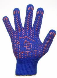 Перчатки х/б оптом от производителя