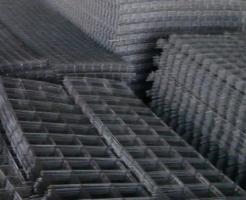 Профессиональное изготовление арматурной сетки - гарантированная прочность!