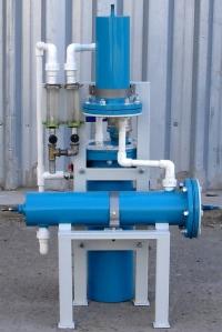 Продається обладнання для знезараження води